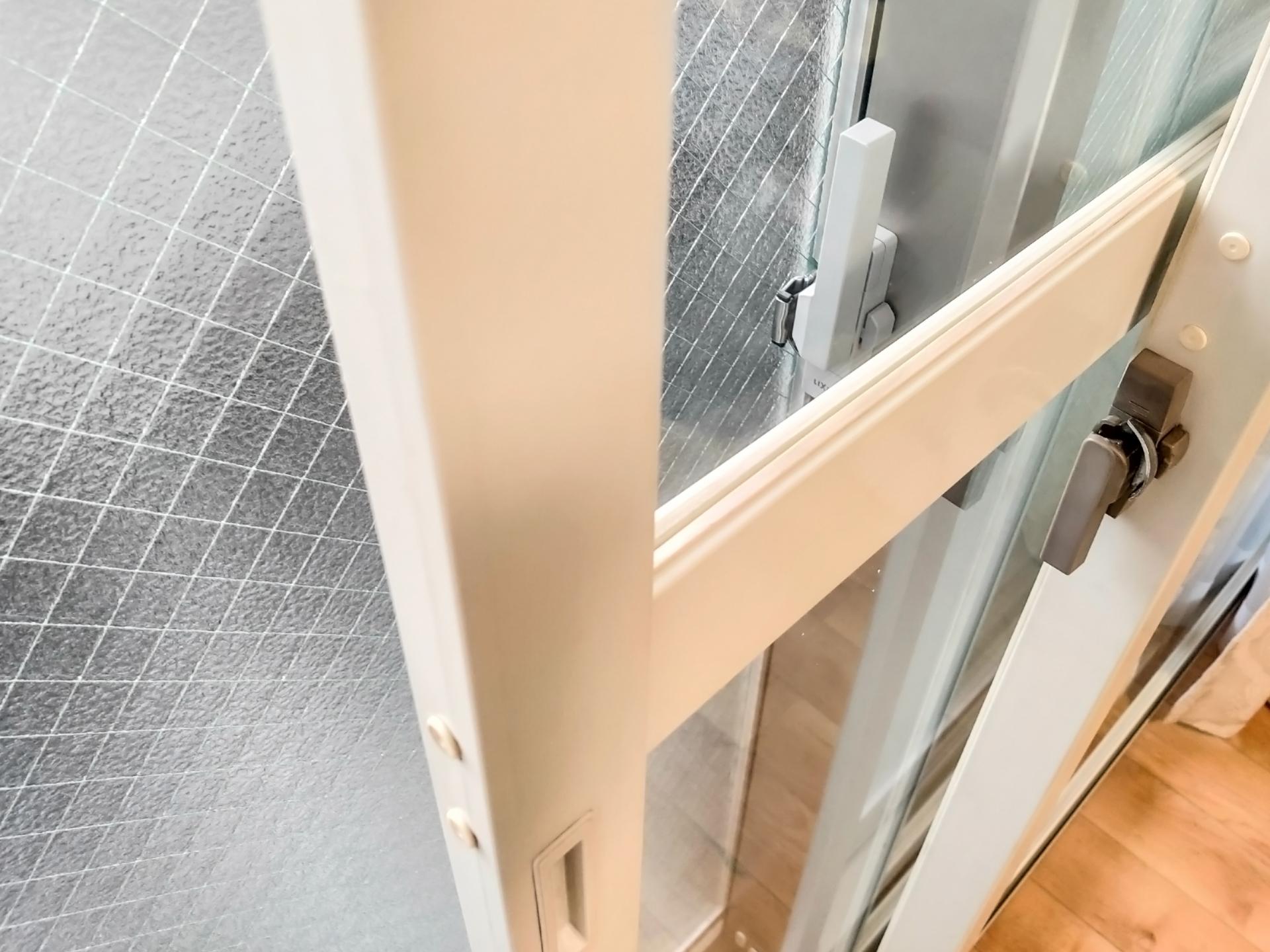 暑い夏や寒い冬対策に内窓リフォーム(グリーン住宅ポイント対象工事)